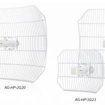 airGrid M Ubiquiti antenna