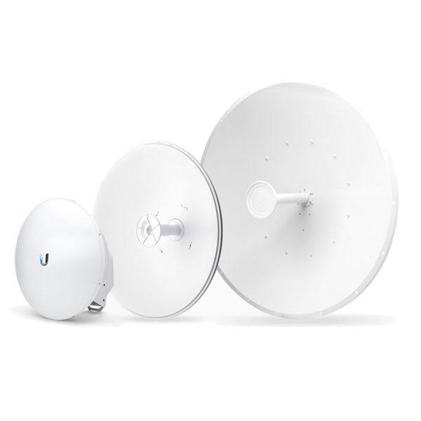 airFiber X Antennas
