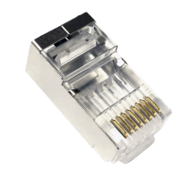 Connector Shielded Cat 6