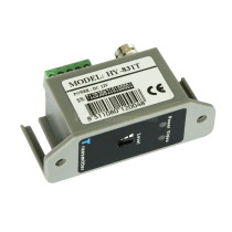 active video transmitter balun