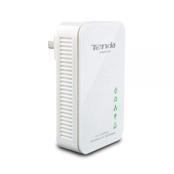 Powerline Wireless N300 Extender