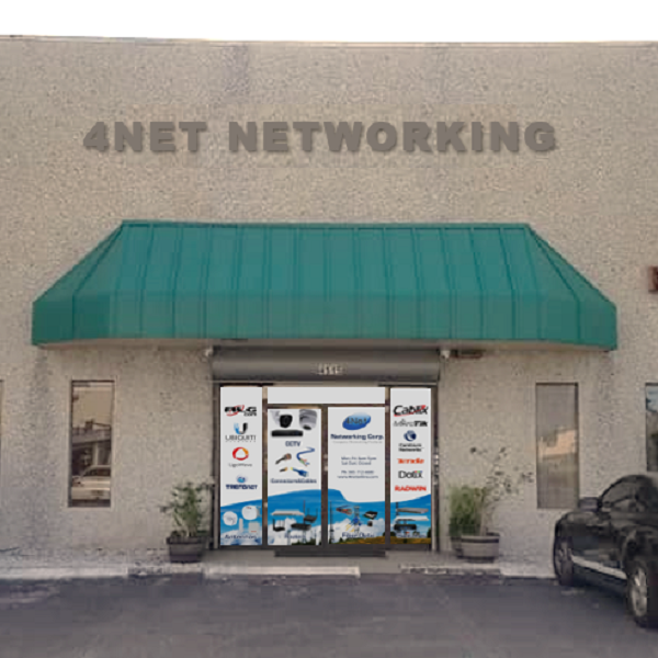 4Net Networking