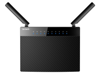 MEJORES ROUTERS