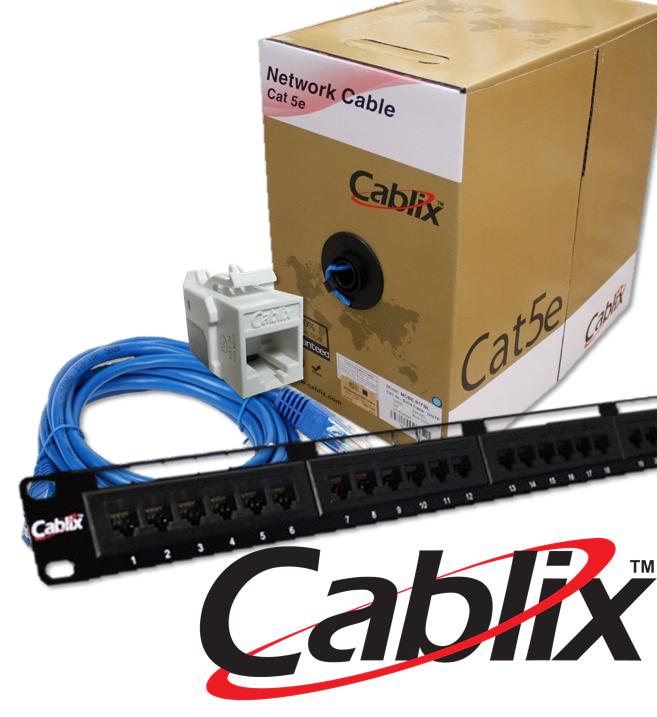 Kit de cable