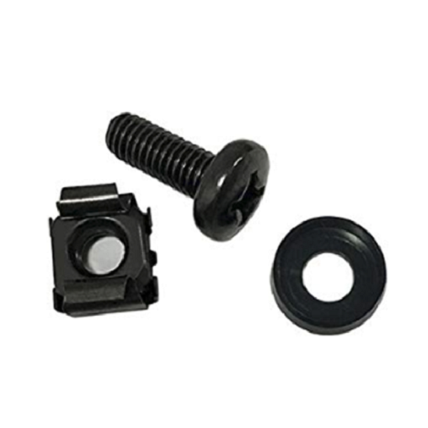 Screws and Cage Nut