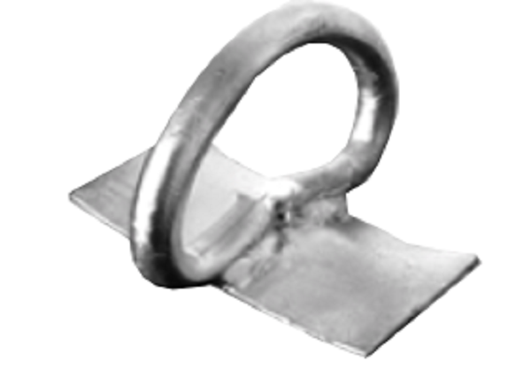 Dead end Clamp Hardware