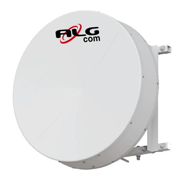 ALGCom Microwave Antennas