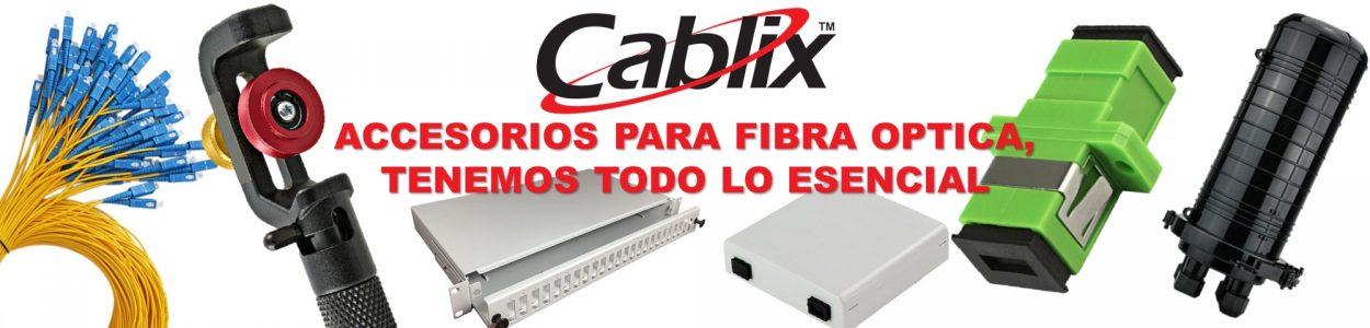 Cablix banner
