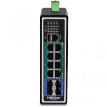 Switch DIN-Rail Gigabit