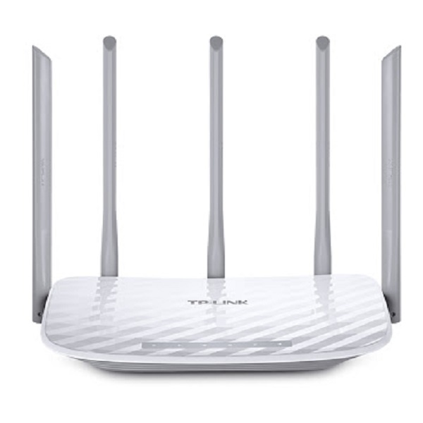 Wireless Dual Band Router