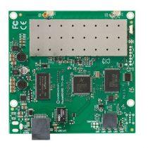 MikroTik RouterBOARD