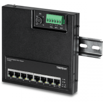 Switch industrial Gigabit PoE