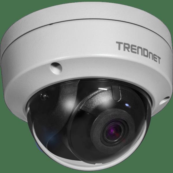 Indoor/Outdoor Dome Camera 8MP