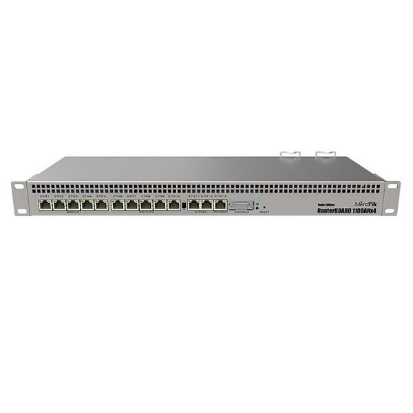 1U router13x Gigabit