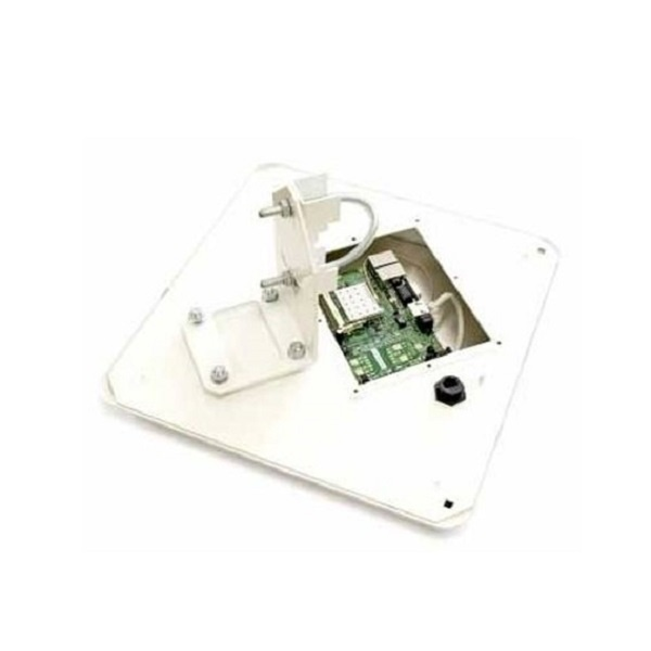 Integrated Router Antenna