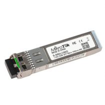 Dual LC-connector SFP